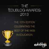 The Edublog Awards2013